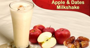 Apple-and-Dates-Milkshake-Healthy-Drinks-Diet-Recipes-Kids-Recipe