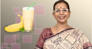 Banana-Milkshake-Mallika-Badrinath-Recipe-Health-Drink-During-Pregnancy
