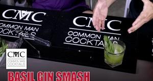 Basil-Gin-Smash