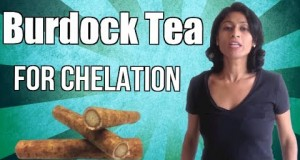 Burdock-Tea-for-Chelation-Drinking-burdock-tea-or-burdock-root-tea
