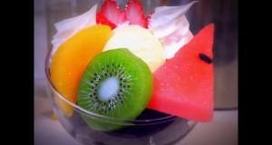 Food-sample-slide-show-of-Japan.Fruit-drinks-SweetsPresented-by-Yotsuba-Sample
