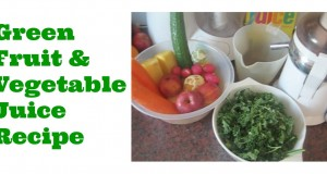 Green-Fruit-Vegetable-Juice-Recipe