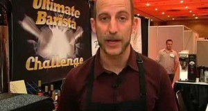 Greg-Suekoff-making-a-Pennys-Delight-frappe-drink-by-Cafe-Essentials-Dr.-Smoothie-Recipe