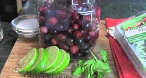 Homemade-Christmas-Gift-Fruit-Infused-Vodka-Super-Easy-Gift