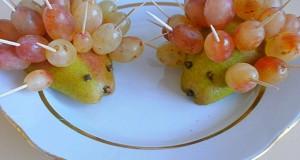 How-To-Make-A-Fruit-Hedgehog-DIY-Food-Drinks-Tutorial-Guidecentral