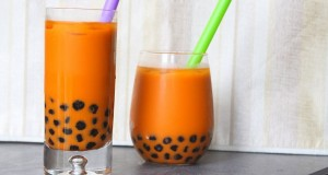 How-to-Make-Thai-Iced-Tea-Thai-Tea-Boba-Bubble-Tea