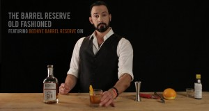 How-to-Make-The-Barrel-Reserve-Gin-Old-Fashioned-Featuring-Beehive-Barrel-Reserve-Gin