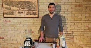 How-to-Make-an-Iced-Coffee-Drink-With-a-Blender-Coffee-Making