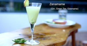 How-to-make-the-best-Gin-and-Green-Tea-Cocktail-Zenamame
