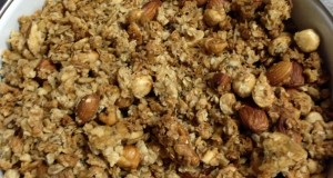 Make-Healthy-Homemade-Nutty-Granola-DIY-Food-Drinks-Guidecentral