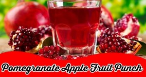 Pomegranate-Apple-Fruit-Punch-Cool-Drink-for-Summer