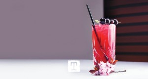 Tea-Cocktail-Cherry-Blossom-ft.-Cassis-and-Tangerine-Rooibos-TealeavesMixology-TEALEAVES