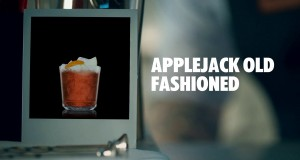 APPLEJACK OLD FASHIONED DRINK RECIPE – HOW TO MIX