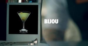 BIJOU DRINK RECIPE – HOW TO MIX