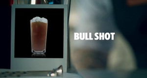 BULL SHOT DRINK RECIPE – HOW TO MIX