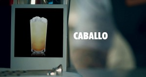 CABALLO DRINK RECIPE – HOW TO MIX