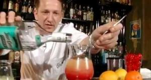 Cocktail-Rezept: Tequila Sunrise