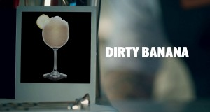 DIRTY BANANA DRINK RECIPE – HOW TO MIX