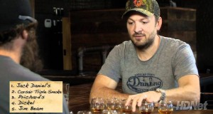 Drinking Made Easy: Nashville – Whiskey Drink Off