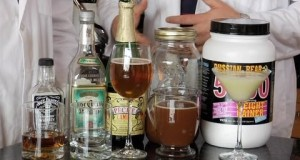 Extreme Cocktails: Creating the Ultimate Homemade Alcoholic Energy Drink