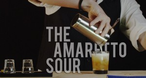How to Make The Amaretto Sour – Best Drink Recipes