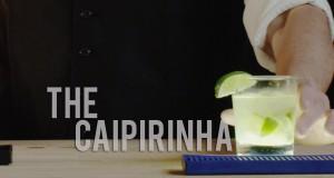 How to Make The Caipirinha – Best Drink Recipes