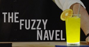 How to Make The Fuzzy Navel – Best Drink Recipes