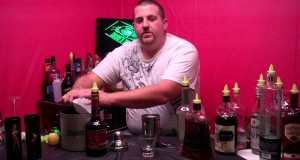 How To Make The Gates Of Hell Mixed Drink With Recipe