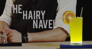 How To Make The Hairy Navel – Best Drink Recipes
