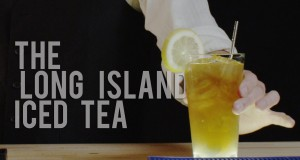 How to Make The Long Island Iced Tea – Best Drink Recipes