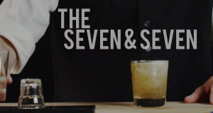 How To Make The Seven & Seven – Best Drink Recipes