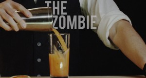 How To Make The Zombie – Best Drink Recipes