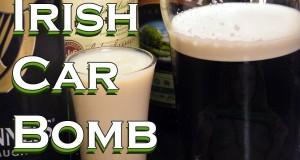 Irish Car Bomb Recipe – Irish Whiskey Drinks – theFNDC.com