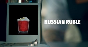 RUSSIAN RUBLE DRINK RECIPE – HOW TO MIX