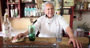 The Batanga – The Official Tequila Drink Recipe